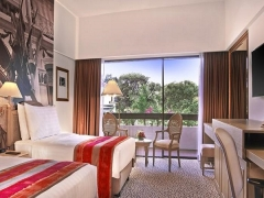 Stay Longer and Save Up to 20% at Goodwood Park Hotel Singapore