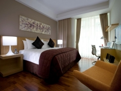 Friday Special - Stay 3 Pay 2 at Fraser Place Kuala Lumpur