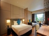 Enjoy up to 25% Savings and Complimentary Breakfast at PARKROYAL Penang Resort with UOB Card