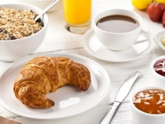 Bed and Breakfast Plus Offer at Dusit Hotels & Resorts