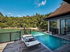 Luxury Discoveries at The Ritz-Carlton Langkawi