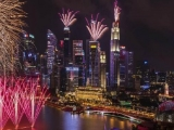 Holiday Cheer - Enjoy Up to 20% Savings at The Fullerton Bay Hotel Singapore
