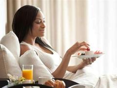Travel Marvel - Enjoy Breakfast for 2 on your Stay at DoubleTree ny Hilton Hotel Kuala Lumpur