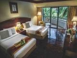 Web Deal: Bed & Breakfast Offer at Le Grandeur Palm Resort Johor