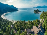 4 Days 3 Nights Yoga & Sound Retreat in Nature at The Andaman, a Luxury Collection Resort, Langkawi