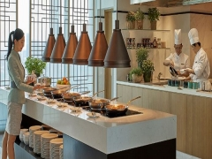 CustomStay Offer at Shangri-La Hotel, Singapore