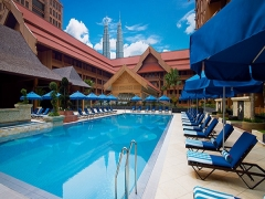Exclusive Rate of RM50 Off for your Stay at Royale Chulan Kuala Lumpur