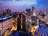 21 Days Advance Purchase Deal at Pan Pacific Serviced Suites Orchard Singapore