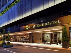 Your Year-End Festive Getaway - Book your Stay at Intercontinental Singapore Robertson Quay