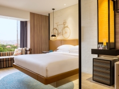 Party Staycation Package at Hotel Jen Tanglin Singapore by Shangri-La