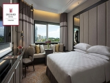 25% Off the Best Flexible Rate at Orchard Hotel Singapore with NTUC Card