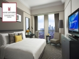 25% OFF the Best Flexible Rate at Grand Copthorne Waterfront Hotel Singapore with NTUC