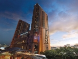 15% off Best Available Rate at Berjaya Times Square, Kuala Lumpur with OCBC