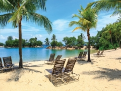 Staycation Deal at Amara Sanctuary from SGD260