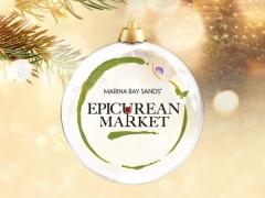 Epicurean Market Offer at Marina Bay Sands