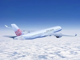 Exclusive Airfares on China Airlines with UOB Cards from S$110