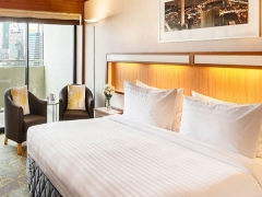 Countdown to a Spectacular 2020 - Book your Stay at Pan Pacific Singapore