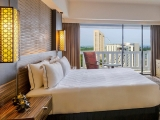 Club and Suite Stay - Live It Up With Suite Life at Parkroyal Collection Marina Bay Singapore