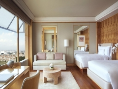 Advance Purchase Stay at The Ritz-Carlton Millennia Singapore
