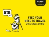 Tuesday GTG Sale - Feed Your Need to Travel with Scoot