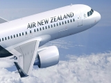 11.11 Sale - Discover a Better Way to Fly with Air New Zealand