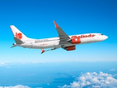 11.11 Travel Sale in Malindo Air with Fares from SGD69