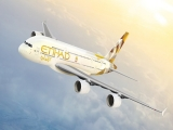 Business Companion Special Offer in Etihad Airways