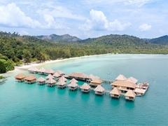 15% off Room Rates in Telunas Resorts Batam for Maybank Cardholders