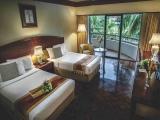 Holiday Staycation at Le Grandeur Palm Resort Johor
