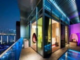 Suite Temptations at W Singapore - Sentosa Cove
