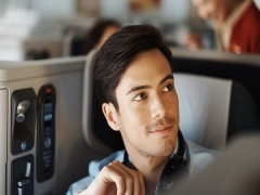 Special Fares with HSBC Cards and Cathay Pacific