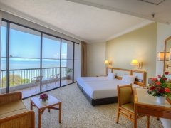 20% off the Flexible Rate at Copthorne Orchid Hotel Penang with OCBC Card