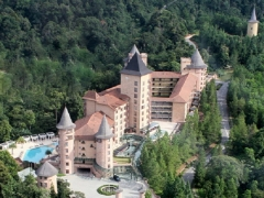 Enjoy up to 15% Savings in The Chateau Spa and Organic Wellness Resort with OCBC Card