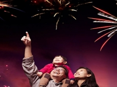 Happy 2020 - Celebrate New Year at Royal Plaza on Scotts Singapore