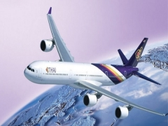 Enjoy an Additional 5% OFF on Thai Airways with UOB Mastercard*