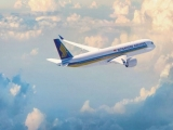 Fly Singapore Airlines and SilkAir from S$158 with UOB Mastercard® Cards!