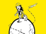 Go Solo and Explore Over 60 Destinations with Scoot