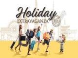 Holiday Extravaganza at Capri by Fraser with Up to 30% Savings