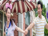 "Magic Access ""Bring A Friend"" Offer in Hong Kong Disneyland"