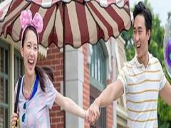 """Magic Access """"Bring A Friend"""" Offer in Hong Kong Disneyland"""