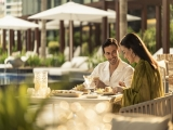First Anniversary Package - Celebrate the Anniversary of Four Seasons Hotel Kuala Lumpur