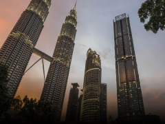 Visit Truly Asia Malaysia 2020 and Stay at Four Seasons Hotel Kuala Lumpur