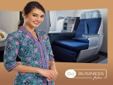 50% Off on Your Next Business Class Flight with Malaysia Airlines