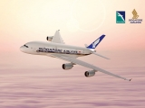 Enjoy Great Fares in Singapore Airlines with Citibank