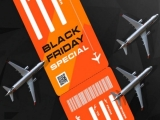 Black Friday Sale - Fly with Jetstar from SGD59