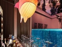 December 2019 Mermaid Class Staycation at JW Marriott Hotel Singapore South Beach