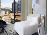 Book in Advance and Save in JW Marriott Hotel Singapore South Beach