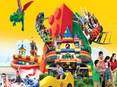 Enjoy RM70 off on your Entrance Tickets to LEGOLAND® Malaysia Resort with Maybank