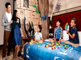 Stay at Legoland Malaysia Resort from RM900 with Maybank Card