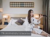7th Anniversary Special - Stay at Hotel Granada Johor from RM121.20